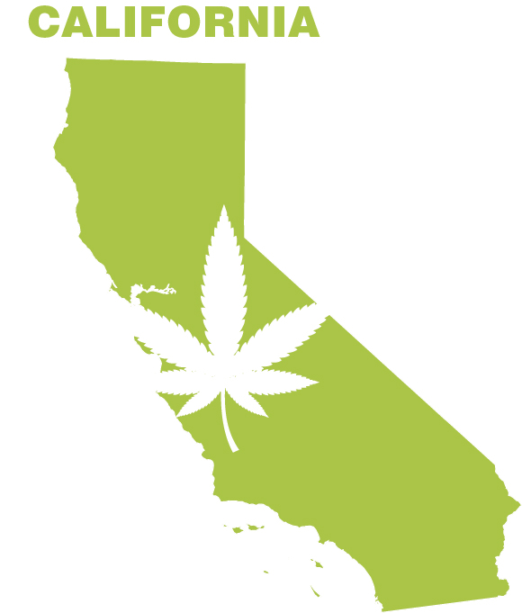 Marijuana Dispensary California payment processing