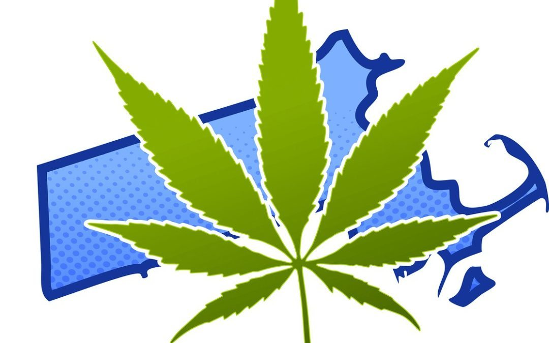 Massachusetts marijuana dispensary credit card processing