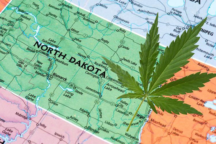north dakota marijuana dispensary merchant account