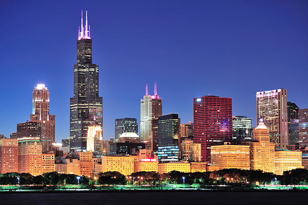 Chicago, Il., Social Security Financial Benefits Advisor Job
