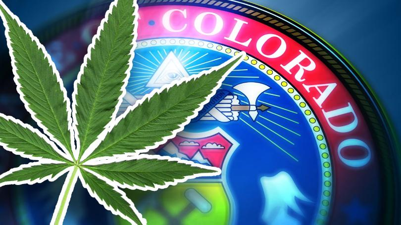 colorado marijuana dispensary credit card processing