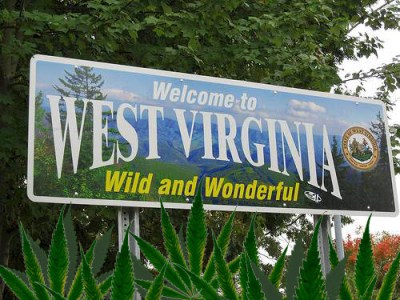 west virginia marijuana dispensary merchant account