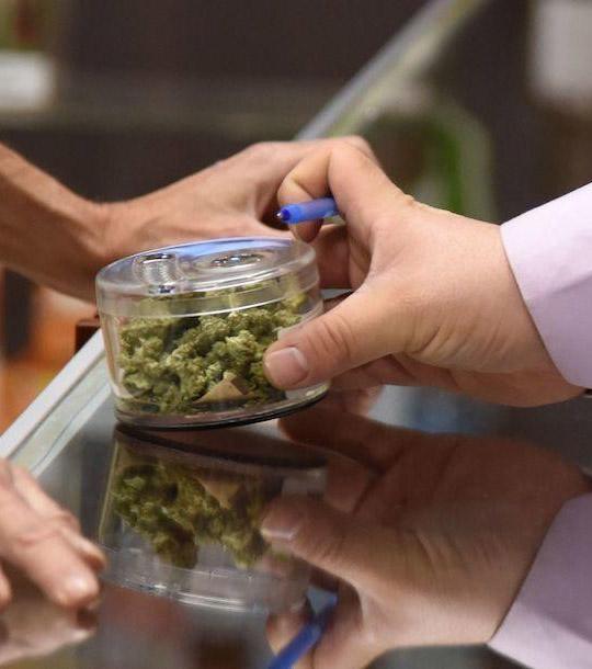 Maine Marijuana Dispensary Credit Card Processing