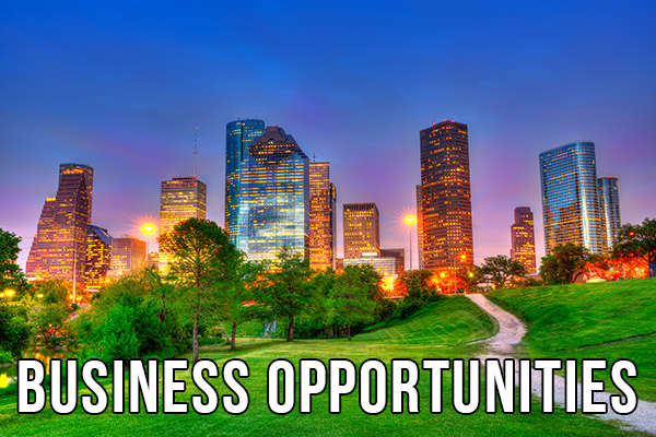 Houston TX Social Security Financial Benefits Advisor Job