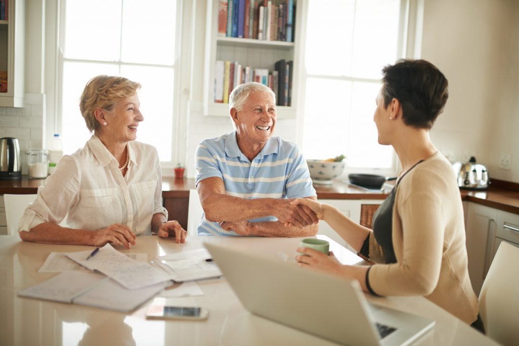 Social Security Financial Benefits Advisor San Jose, CA