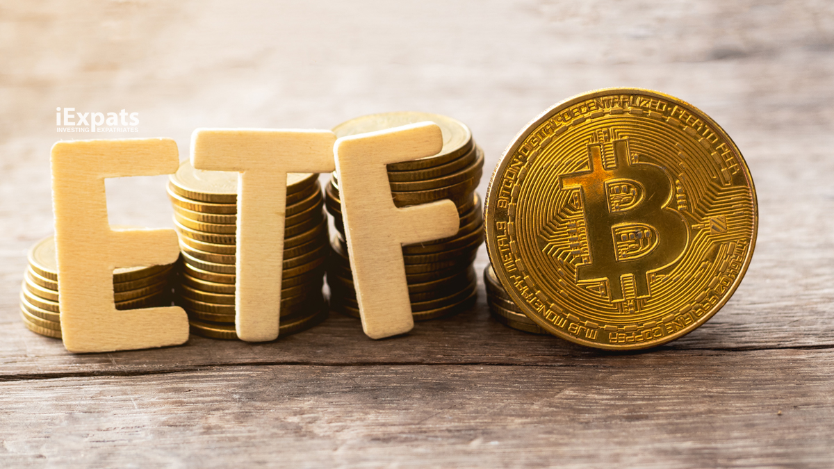 ETF cryptocurrency merchant account services