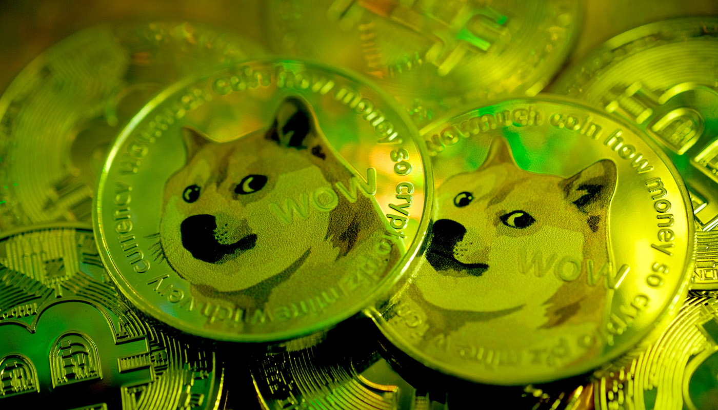 Dogecoin credit card processing, doge merchant account services