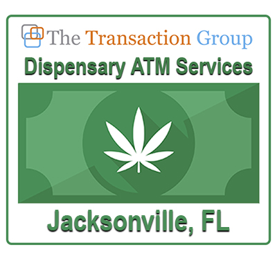 marijuana dispensary cannabis ATM services Jacksonville FL