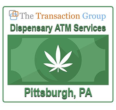 pittsburgh pa marijuana dispensary cannabis atm services