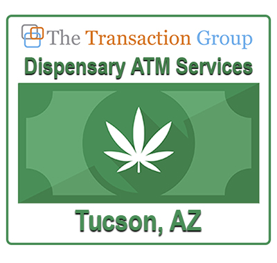 marijuana dispensary cannabis ATM services tucson az