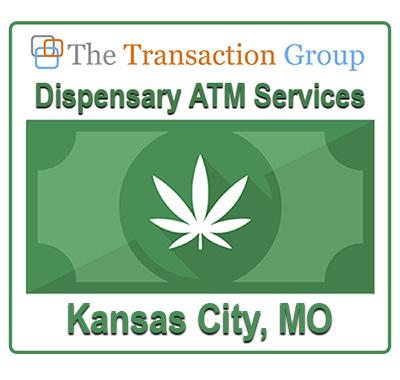 kansas city, mo cannabis dispensary marijuana ATM services